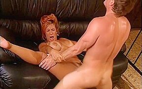 Ruby Jewel And Kyle Stone. Mature fuck like there's no tomorrow. You go to hell